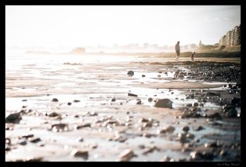 jeu à la plage