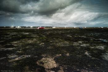 marée basse i