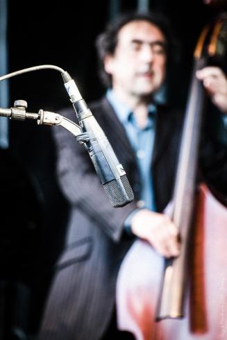Jazz à Montlouis 2018 -13 Thierry H