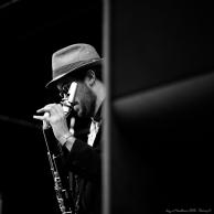 Jazz à Montlouis 2018 -4 Thierry H