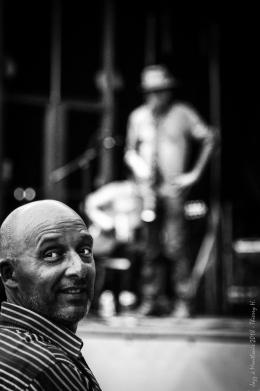 Jazz à Montlouis 2018 -29 Thierry H
