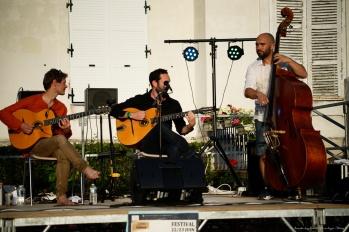 Acoustic Jazz Quartet - Ca va Jazzer - 1