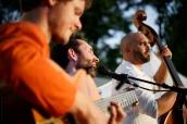 Acoustic Jazz Quartet - Ca va Jazzer - 2