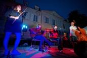Acoustic Jazz Quartet - Ca va Jazzer - 5
