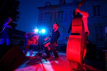 Acoustic Jazz Quartet - Ca va Jazzer - 6