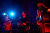 Acoustic Jazz Quartet - Ca va Jazzer - 8