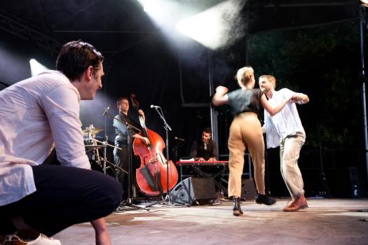 Gumbo Jam - Ca va Jazzer 14