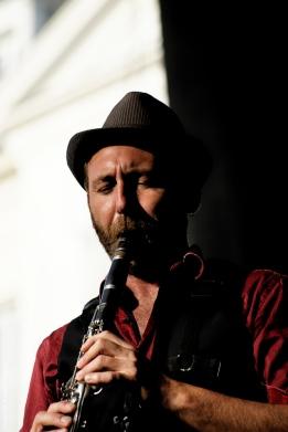 Harisson Swing - Ca va Jazzer 10