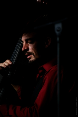 Harisson Swing - Ca va Jazzer 12