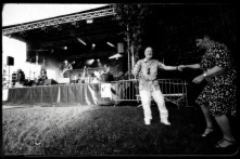Harisson Swing - Ca va Jazzer 7