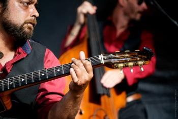 Harisson Swing - Ca va Jazzer 8