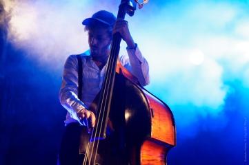 Scratchophone Orchestra - Ca va Jazzer 10