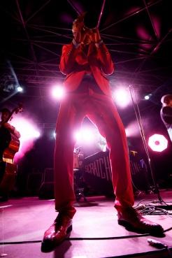 Scratchophone Orchestra - Ca va Jazzer 14
