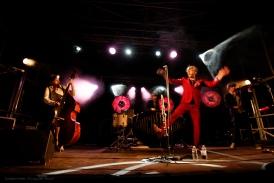 Scratchophone Orchestra - Ca va Jazzer 15