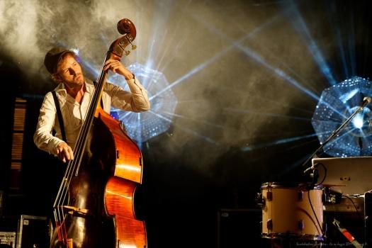 Scratchophone Orchestra - Ca va Jazzer 2