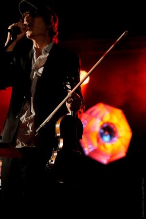 Scratchophone Orchestra - Ca va Jazzer 6
