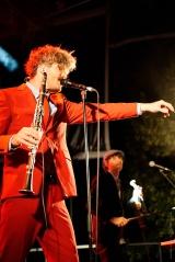 Scratchophone Orchestra - Ca va Jazzer 7