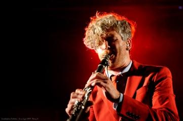 Scratchophone Orchestra - Ca va Jazzer 8